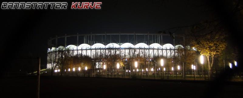 uefa07 221112 FC Steaua Bukarest - VfB --- 0112