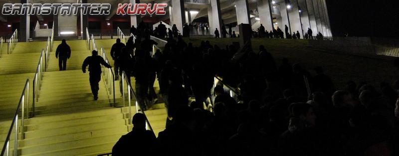 uefa07 221112 FC Steaua Bukarest - VfB --- 0130