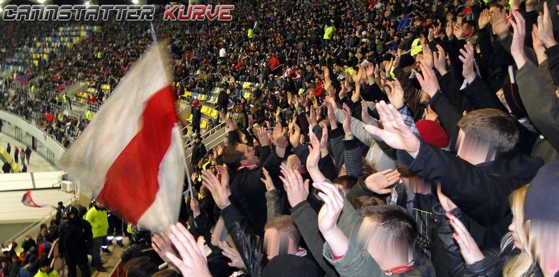 uefa07 221112 FC Steaua Bukarest - VfB --- 0147