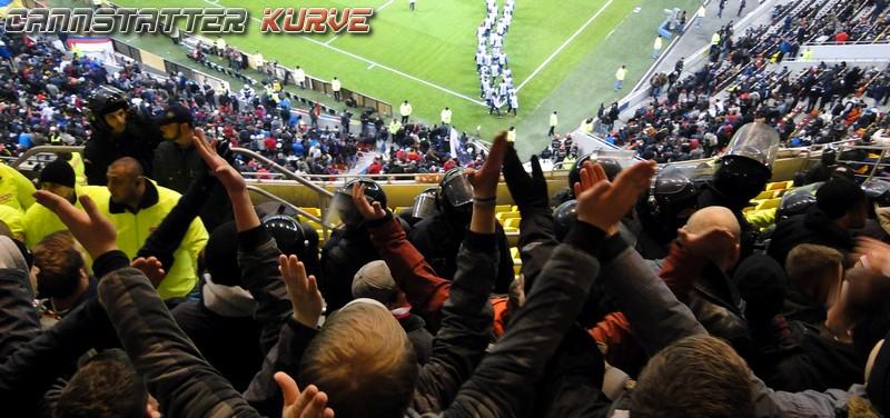 uefa07 221112 FC Steaua Bukarest - VfB --- 0152