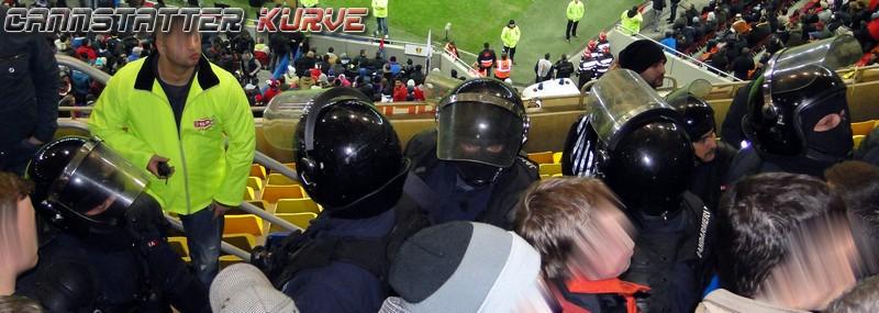 uefa07 221112 FC Steaua Bukarest - VfB --- 0158