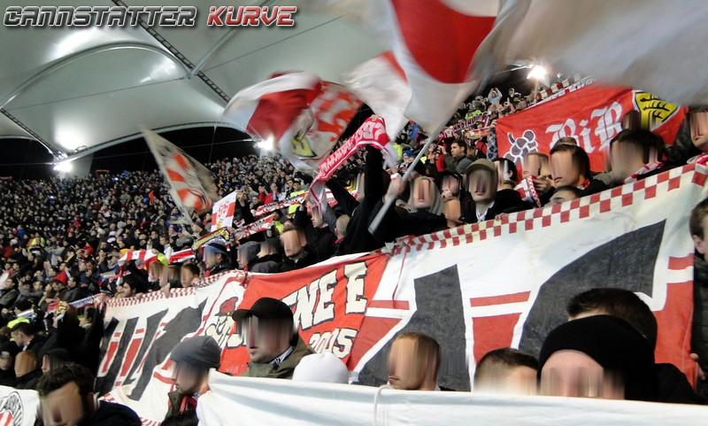 uefa07 221112 FC Steaua Bukarest - VfB --- 0165