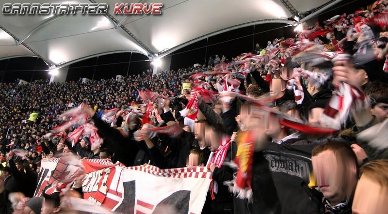 uefa07 221112 FC Steaua Bukarest - VfB --- 0176