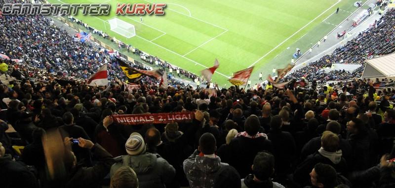 uefa07 221112 FC Steaua Bukarest - VfB --- 0182