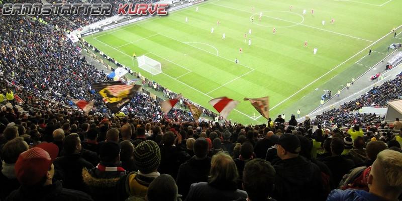 uefa07 221112 FC Steaua Bukarest - VfB --- 0187