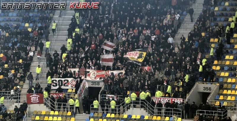 uefa07 221112 FC Steaua Bukarest - VfB --- 0199