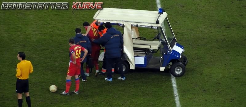 uefa07 221112 FC Steaua Bukarest - VfB --- 0212