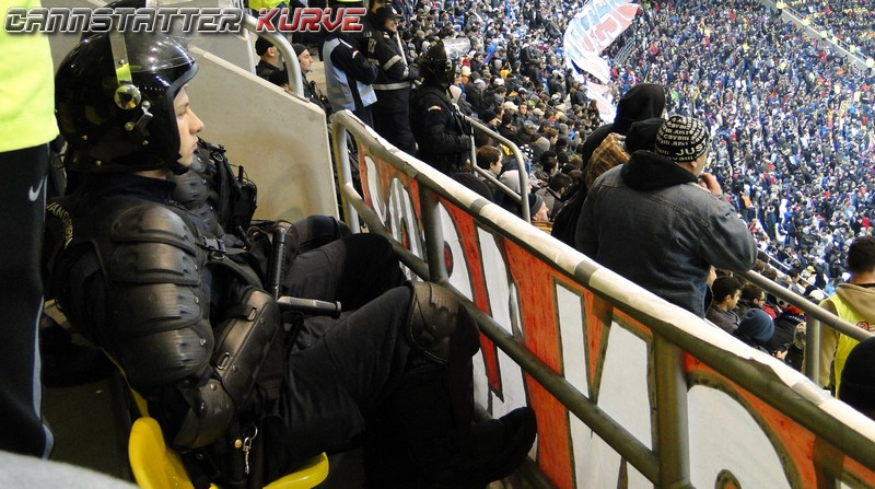 uefa07 221112 FC Steaua Bukarest - VfB --- 0218