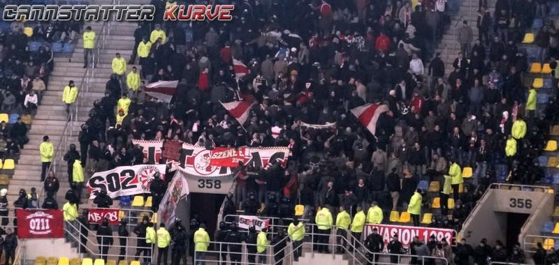 uefa07 221112 FC Steaua Bukarest - VfB --- 0224
