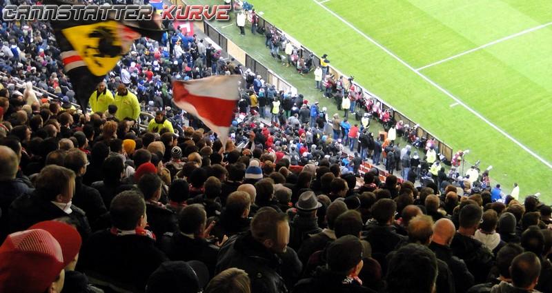 uefa07 221112 FC Steaua Bukarest - VfB --- 0238