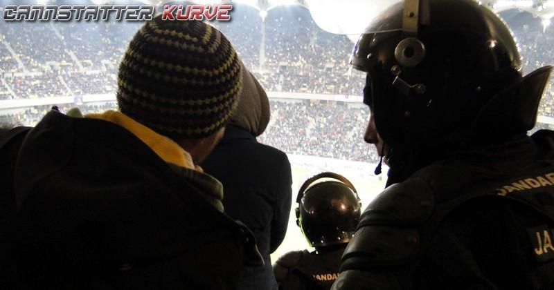 uefa07 221112 FC Steaua Bukarest - VfB --- 0241