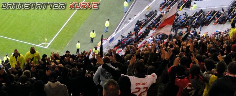 uefa07 221112 FC Steaua Bukarest - VfB --- 0245