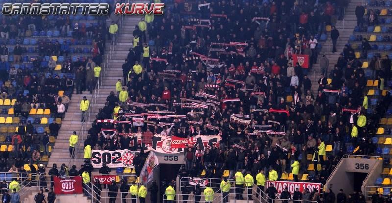 uefa07 221112 FC Steaua Bukarest - VfB --- 0248