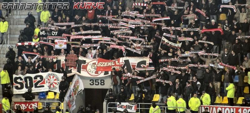 uefa07 221112 FC Steaua Bukarest - VfB --- 0249