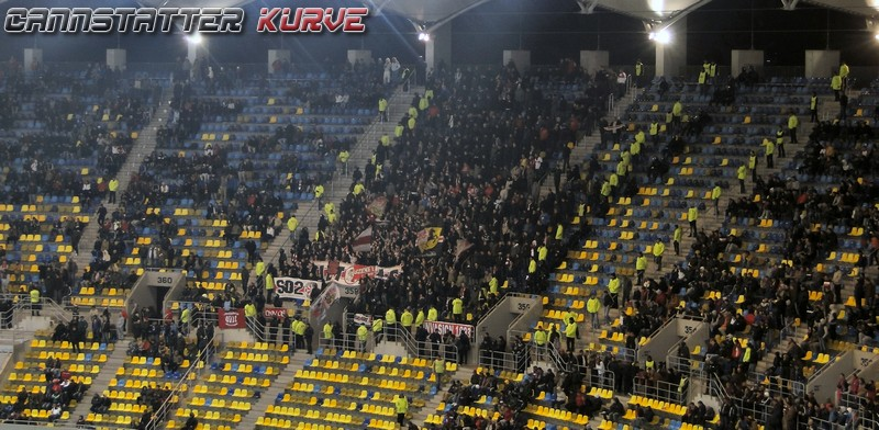 uefa07 221112 FC Steaua Bukarest - VfB --- 0255