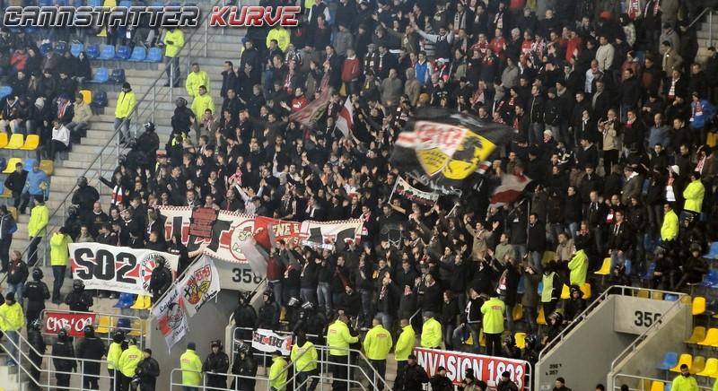 uefa07 221112 FC Steaua Bukarest - VfB --- 0256