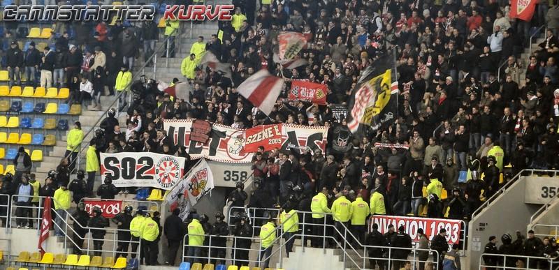 uefa07 221112 FC Steaua Bukarest - VfB --- 0258