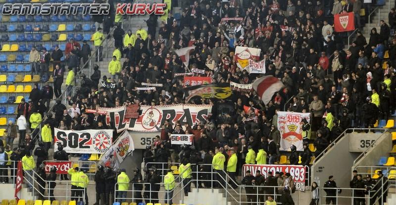 uefa07 221112 FC Steaua Bukarest - VfB --- 0265