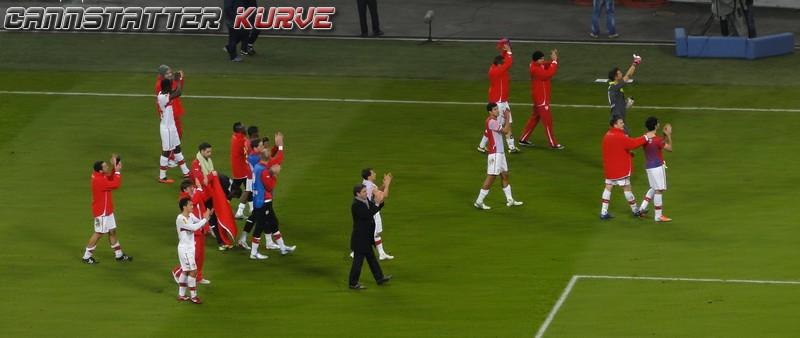 uefa07 221112 FC Steaua Bukarest - VfB --- 0267