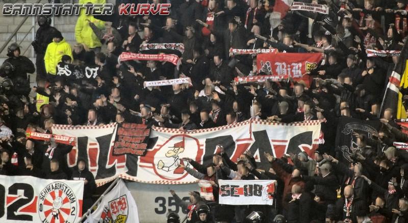 uefa07 221112 FC Steaua Bukarest - VfB --- 0269