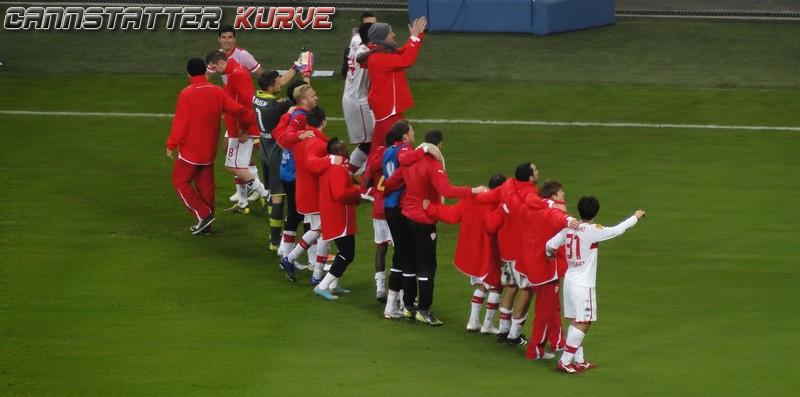 uefa07 221112 FC Steaua Bukarest - VfB --- 0271