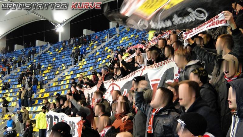 uefa07 221112 FC Steaua Bukarest - VfB --- 0272