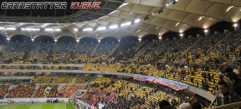 uefa07 221112 FC Steaua Bukarest - VfB --- 0275