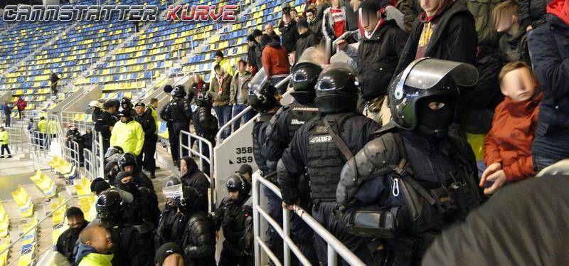 uefa07 221112 FC Steaua Bukarest - VfB --- 0282