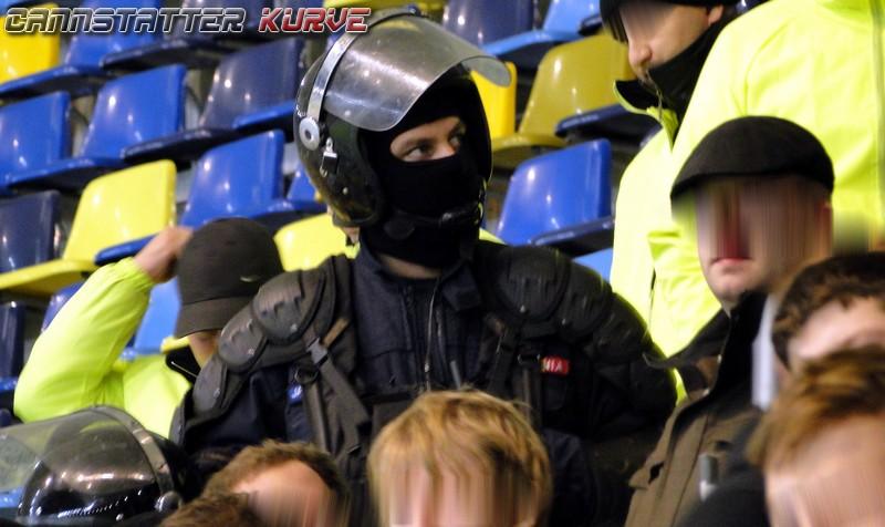uefa07 221112 FC Steaua Bukarest - VfB --- 0284