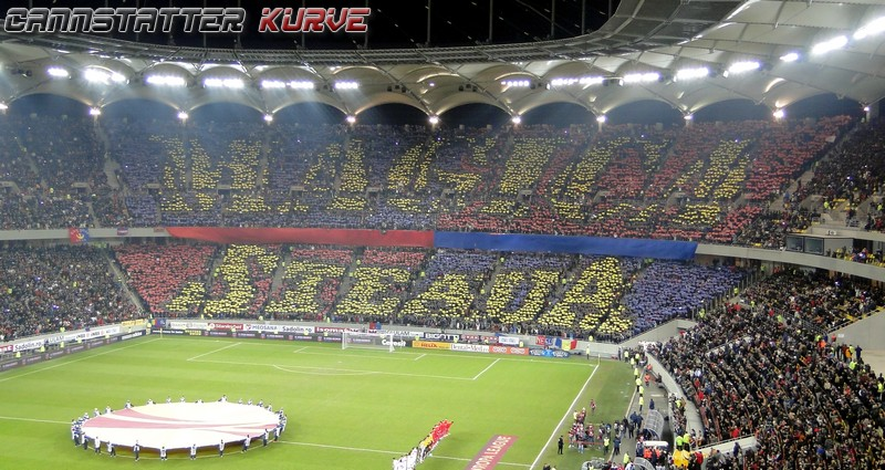uefa07 221112 FC Steaua Bukarest - VfB - Gegner --- 0003