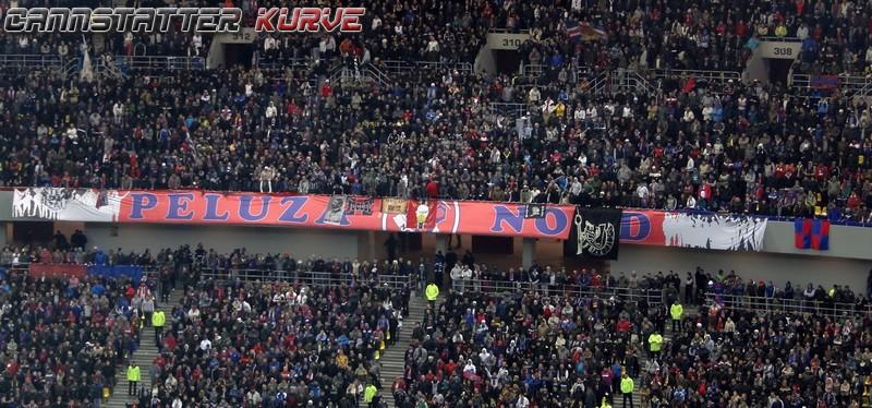 uefa07 221112 FC Steaua Bukarest - VfB - Gegner --- 0005