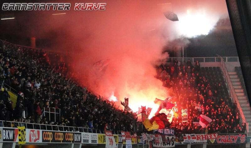 uefa09 011210 Young Boys Bern - VfB 4-2 --- 0102