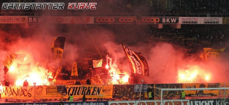 uefa09 011210 Young Boys Bern - VfB 4-2 Gegner --- 0021