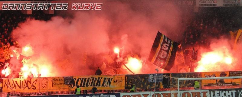 uefa09 011210 Young Boys Bern - VfB 4-2 Gegner --- 0028
