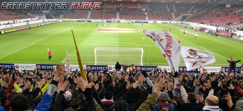 uefa09 140213 VfB - KRC Genk - 001