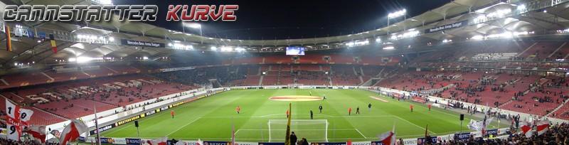 uefa09 140213 VfB - KRC Genk  - 006