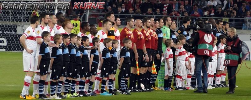 uefa11 070313 VfB - Lazio Rom - 047