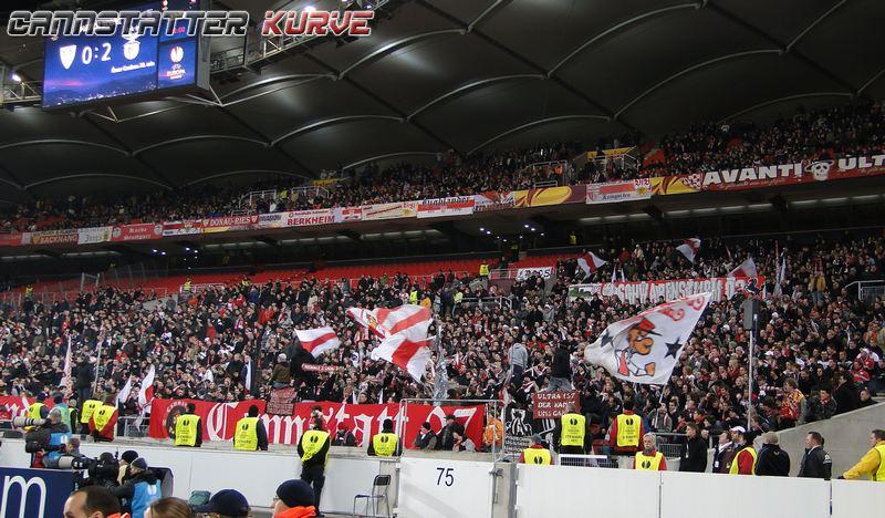 uefa12 240211 VfB - Benfica Lissabon 0-2 --- 0036