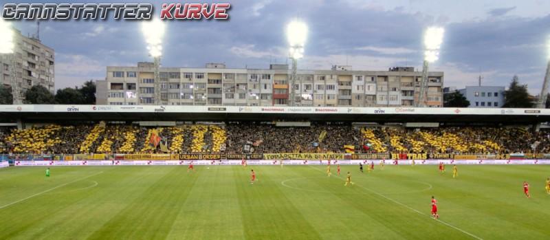 uefa1314-01 2013-08-01 Botev Plovdiv - VfB - Gegner - 006