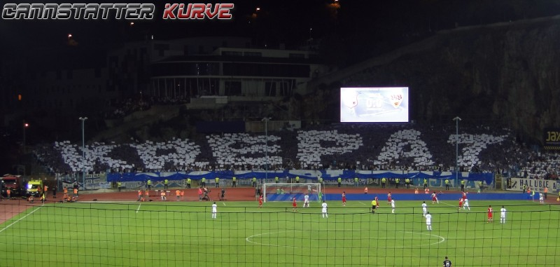 uefa1314-03 2013-08-22 HNK Rijeka - VfB - Gegner - 007