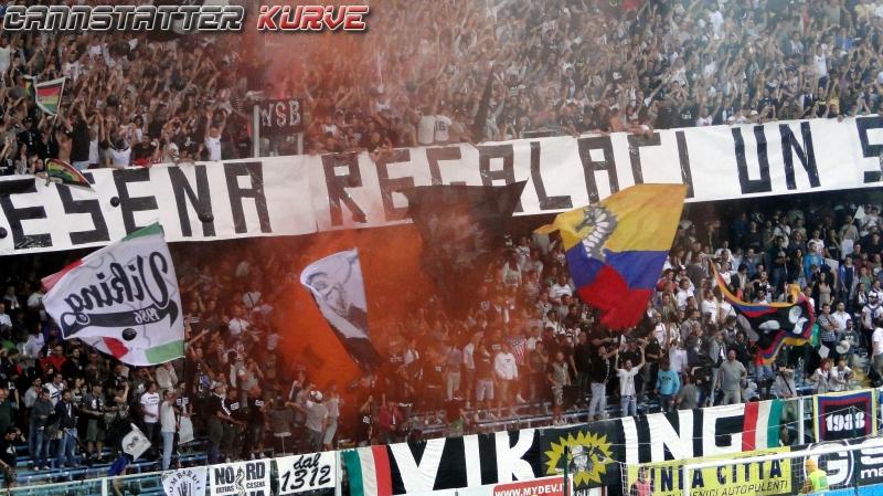 Italien-1314-Finale-Playoff-Hinspiel AC Cesena - US Latina - 100