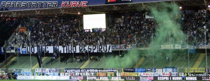 Italien-1314-Finale-Playoff-Hinspiel AC Cesena - US Latina - Gegner - 018