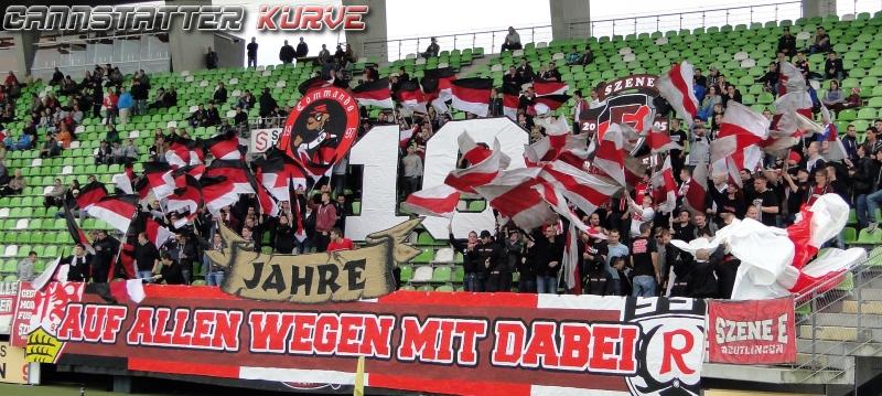 oberliga1415-11 2014-10-12 SSV Reutlingen - Stuttgarter Kickers II - 045