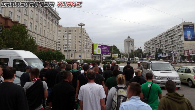 uefa-Play-off 2015-08-20 FC Milsami Orhei - AS St. Etienne - 062