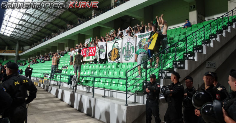 uefa-Play-off 2015-08-20 FC Milsami Orhei - AS St. Etienne - 117