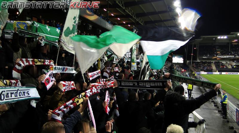 uefa1516-05 2015-11-26 Rosenborg Trondheim - AS St. Etienne - 091
