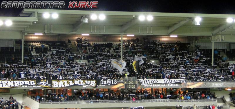 uefa1516-05 2015-11-26 Rosenborg Trondheim - AS St. Etienne - Gegner - 010