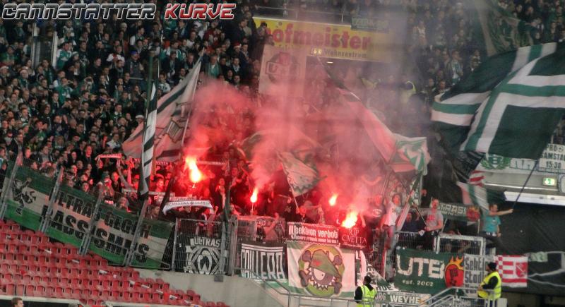 bl1516-15 2015-12-06 VfB Stuttgart - Werder Bremen - Gegner - 046