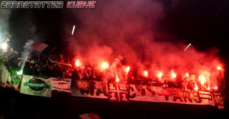 uefa1516-Zwischenrunde-02 2016-02-25 FC Basel - AS St. Etienne - 095