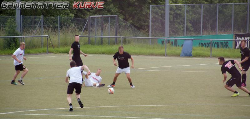 11 gegen 11 Kick 11.06.2016